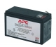 APC BATTERY FOR BK250/280/400 BP280/420/SUVS420/BK350/BK500