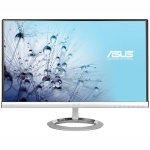 Asus LCD MX239H LED Backlight23inch Wide 5ms 80000000:1 1920x1080 HDMI/VGA/DVI-D Speaker Retail