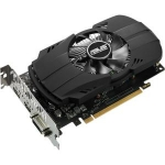 Asus Video card VCX PH-GTX1050-2G 2GB GDDR5 128 Bit PCI-E 3.0 HDMI/DVI-D/Display Port Retail