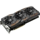 Asus Video Card STRIX-GTX1070-O8G-GAMING GeForce GTX 1070 8GB GDDR5 256Bit PCI Express Dual-DVI-D/HDMI/2xDisplayPort Retail