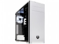 Bitfenix NOVA TG Gaming Case White