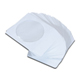 PAPER SLEEVE FOR CD/DVD, WHITE