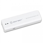 IOCREST Wireless Pocket Router/Access Point with Client Mode 802.11n