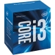 Intel CPU BX80684I38100 Core i3-8100 Boxed 6M Cache up to 3.6GHz LGA1151 4C/4T Retail
