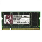 Kingston 2G DDR2 667 (PC 5400) 200-Pin Notebook Memory