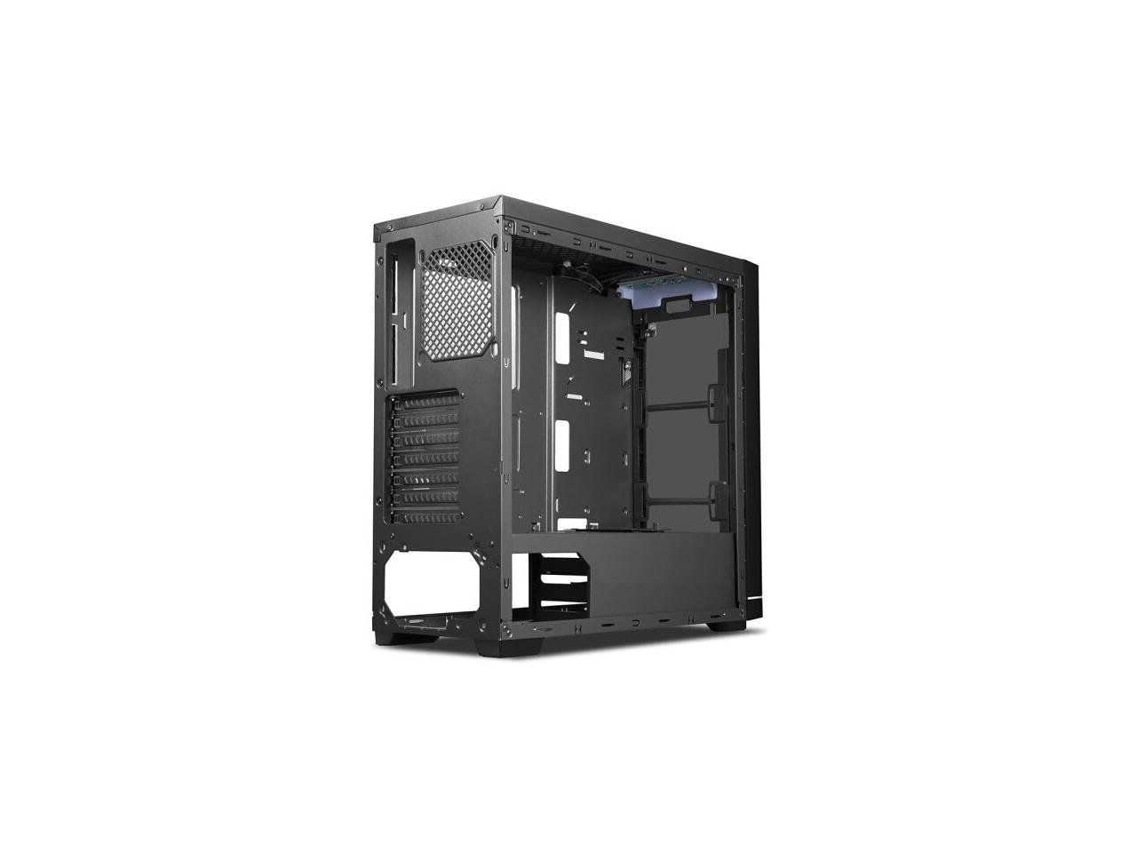 i7 CHALLENGER -- INTEL I7 9700K 8-CORE (3.6-4.9G), MSI Z390 MOTHERBOARD, 8GB DDR4 2666Mhz RAM, nVIDIA GTX 1660 6G DDR5 VIDEO CARD, 250G SSD, ATX GAMING CASE, COOLERMASTER 600W POWER SUPPLY