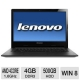 "Lenovo IdeaPad S405 59342927 Notebook PC - AMD Quad-Core A8-4555M 1.6GHz  4GB DDR3  500GB HDD  AMD Radeon HD 7600M  14"" Display  Windows 8"