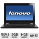 "Lenovo IdeaPad Yoga 11 59342980 Convertible Laptop - NVIDIA Tegra 3  2GB DDR3  64GB eMMC  11.6"" Multi-Touch  Windows RT"
