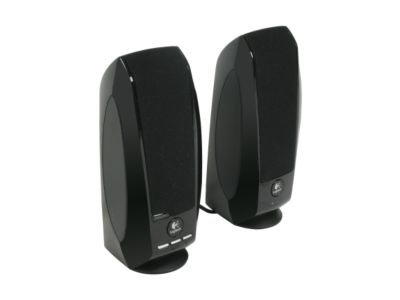 Logitech S-150 1.2 Watts 2.0 Digital USB Speakers - OEM