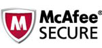 McAfee Antivirus Plus 2014 for 1 Computer 1 Year Protection