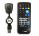 PC REMOTE CONTROL WITH IR RECEIVER