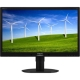 Philips LCD 220B4LPCB LED Backlight 22inch Wide 5ms 20M:1 1680x1050 HDCP DVI Speaker Retail