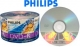 PHILIPS DVD-R 4.7GB 16X 120 MI