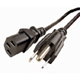 POWER CORD for PC  5-6FT