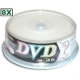 RIDATA DOUBLE LAYER DVD+R PRIN