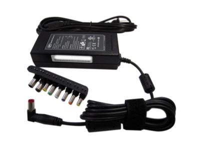 SPI R-FSP090-DMCB1 90W Universal Notebook AC Adapter