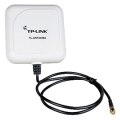 TP-Link Network TL-ANT2409A 2.4GHz 9dBi Indoor/Outdoor Directional Panel Antenna Retail