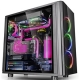 Thermaltake Case CA-1H8-00M1WN-01 View 31 TG RGB Mid Tower Black Retail
