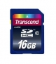 Transcend 16GB Secure Digital