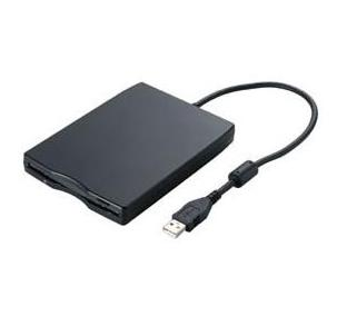 DBTECH Slim Portable USB Floppy Drive
