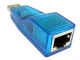 USB TO FAST ETHERNET ADAPTER
