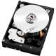Western Digital HDD WD4001FFSX 4TB Red Pro SATA 64MB Cache Bare Drive